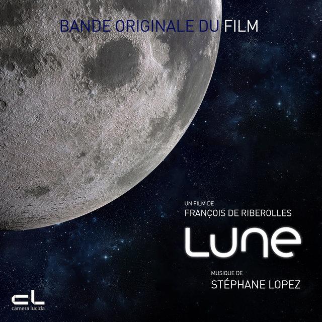 Lune (Bande originale du film)