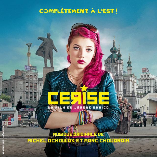 Cerise (Bande originale du film)