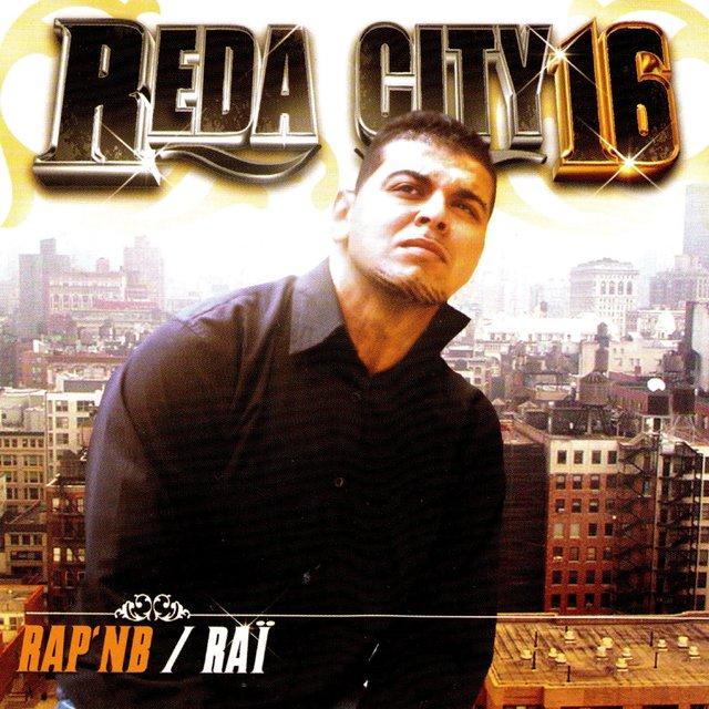 Couverture de Rap'nb / Raï