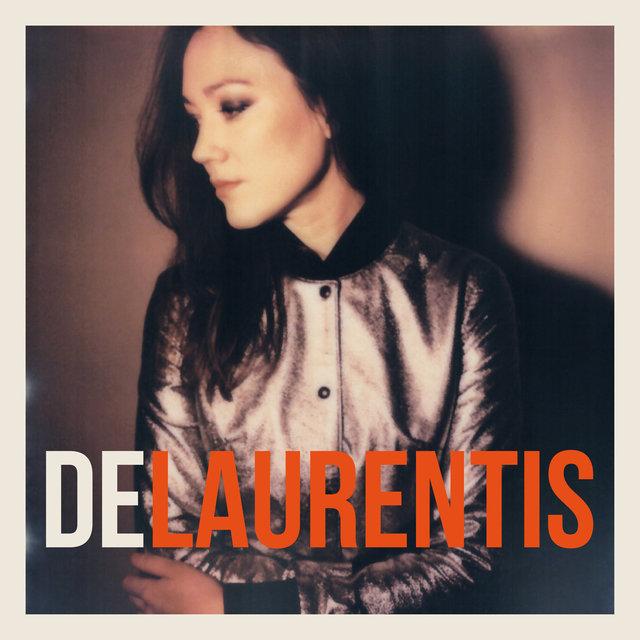 Couverture de DeLaurentis - EP