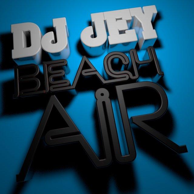 Beach Air - EP