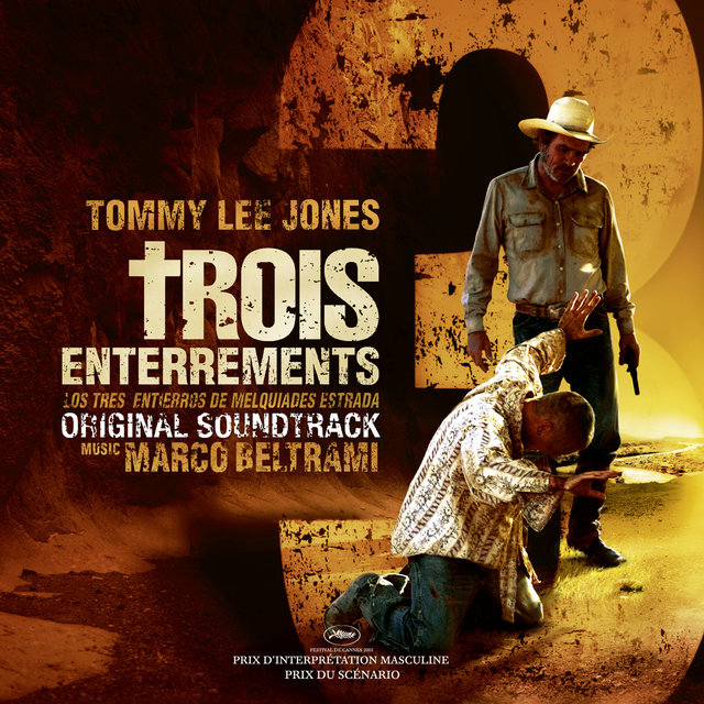 Trois enterrements (Original Motion Picture Soundtrack)