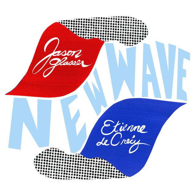 Couverture de New Wave - Single