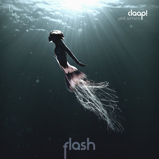 Flash (feat. Santana) - EP
