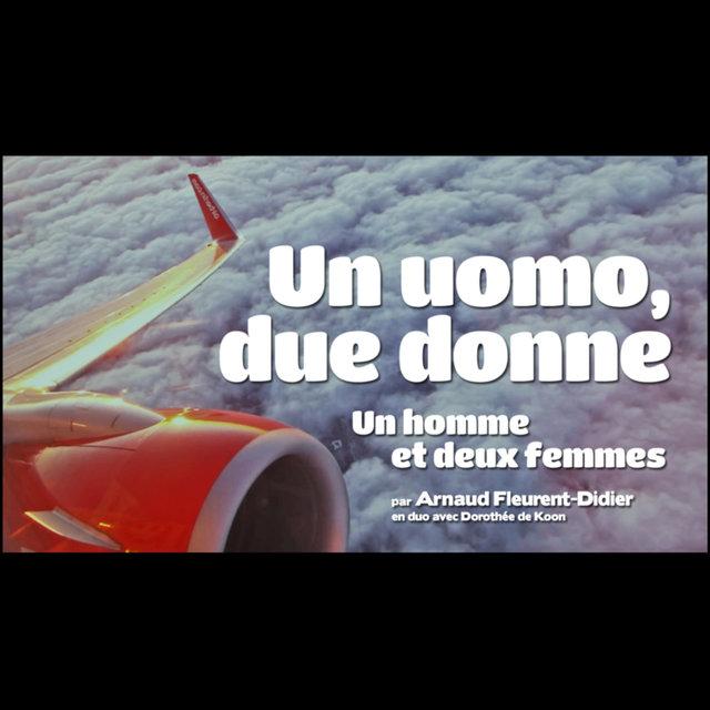 Un homme et deux femmes (Radio Edit) [feat. Dorothée de Koon] - Single