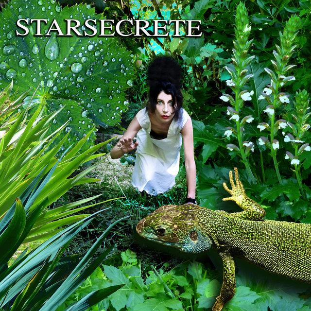 Starsecrete