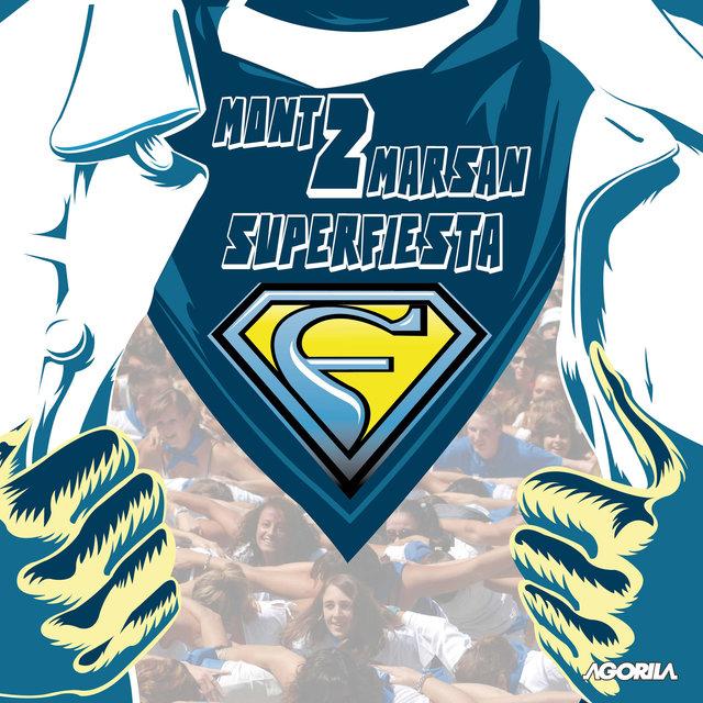 Mont2Marsan Superfiesta