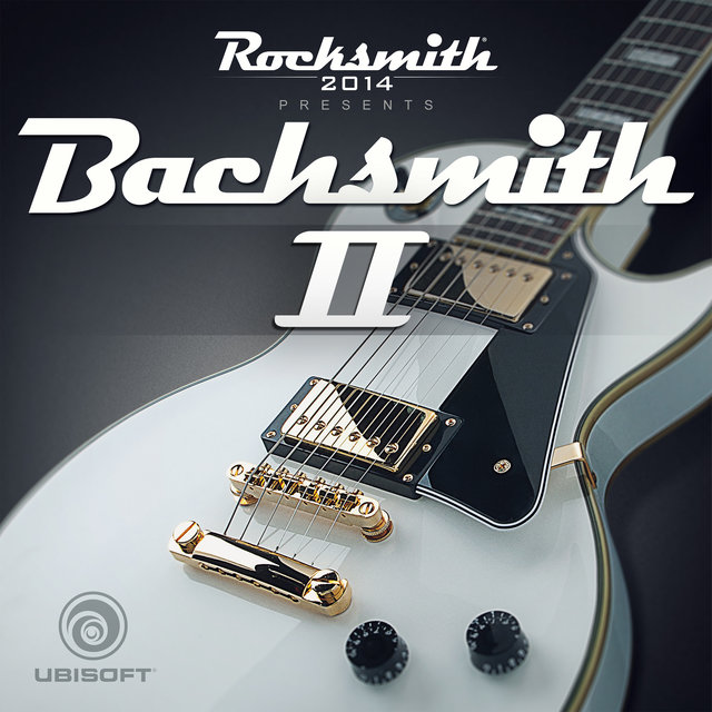 Rocksmith 2014 Presents Bachsmith II (Original Game Soundtrack)