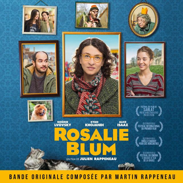 Rosalie Blum (Bande originale du film)
