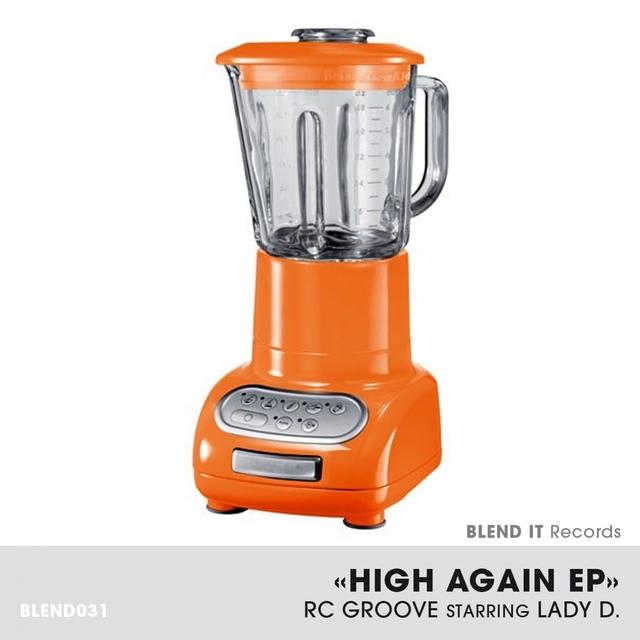 High Again EP