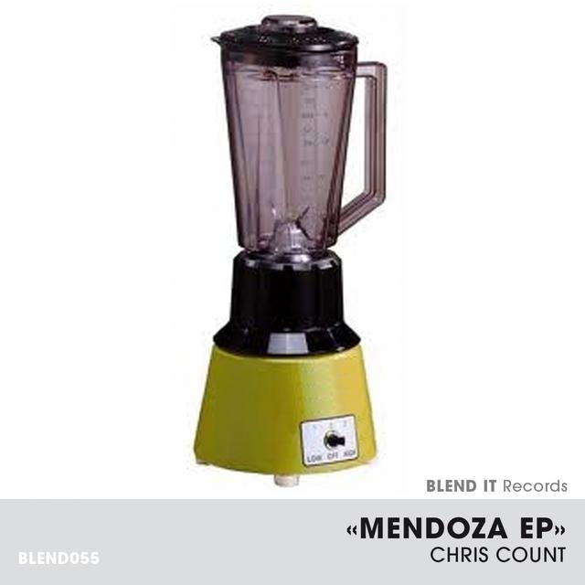 Mendoza EP