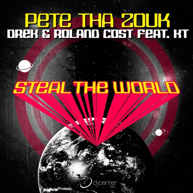 Steal the World