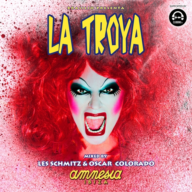 La Troya Ibiza 2014