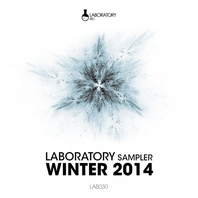 Couverture de Laboratory Sampler Winter 2014