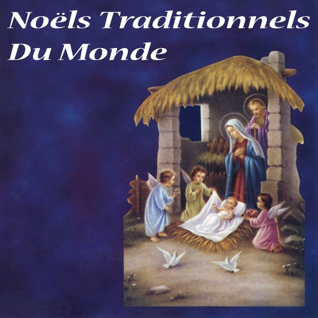 Noëls traditionnels du monde