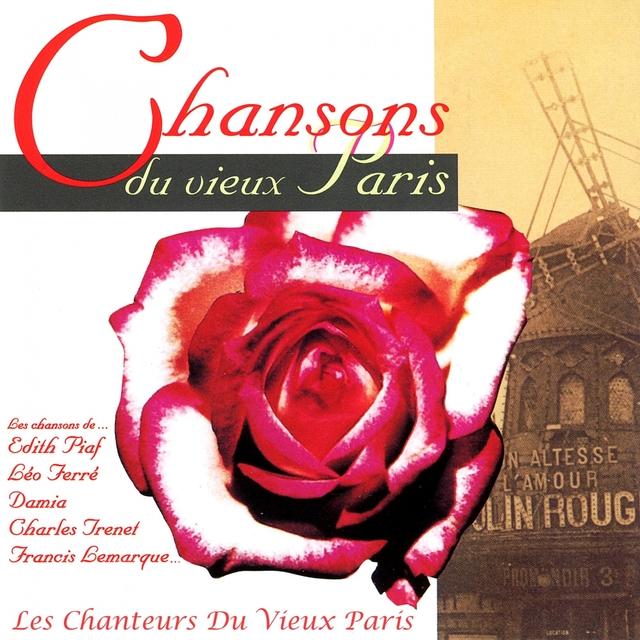 Chansons du vieux Paris