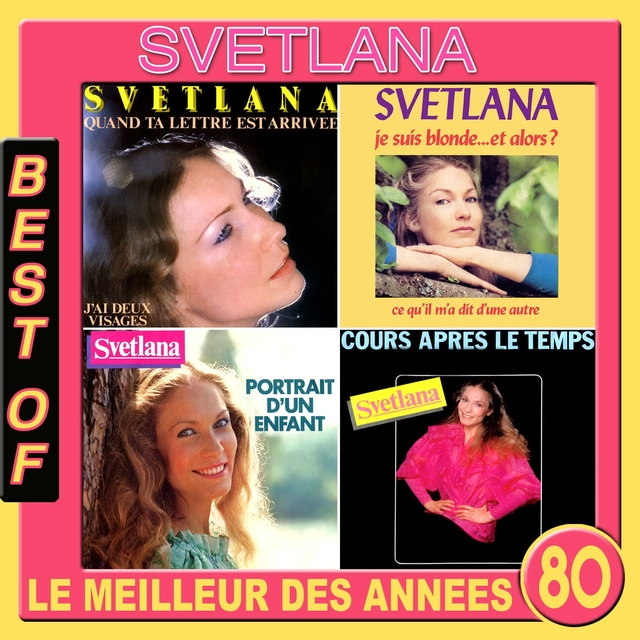 Svetlana, Best Of