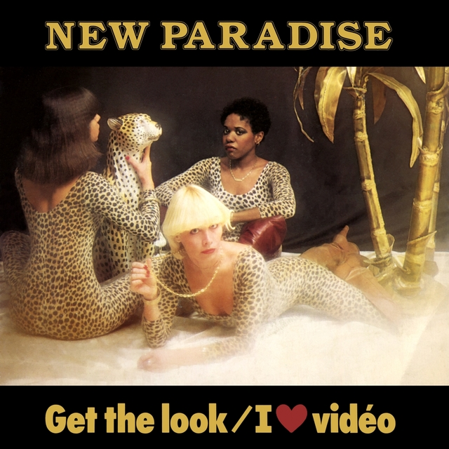 I Love Video / Get the Look