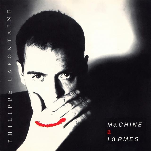 Machine à larmes