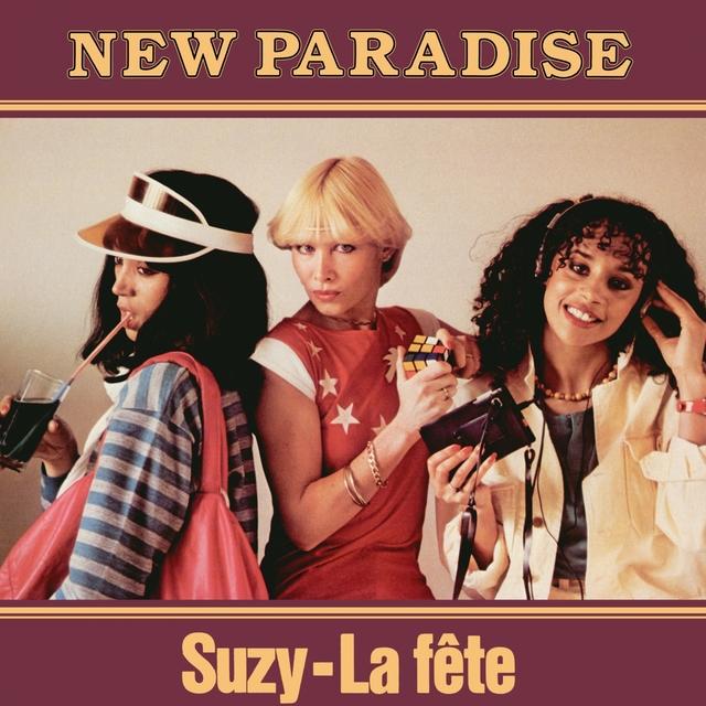 Suzy / La Fête