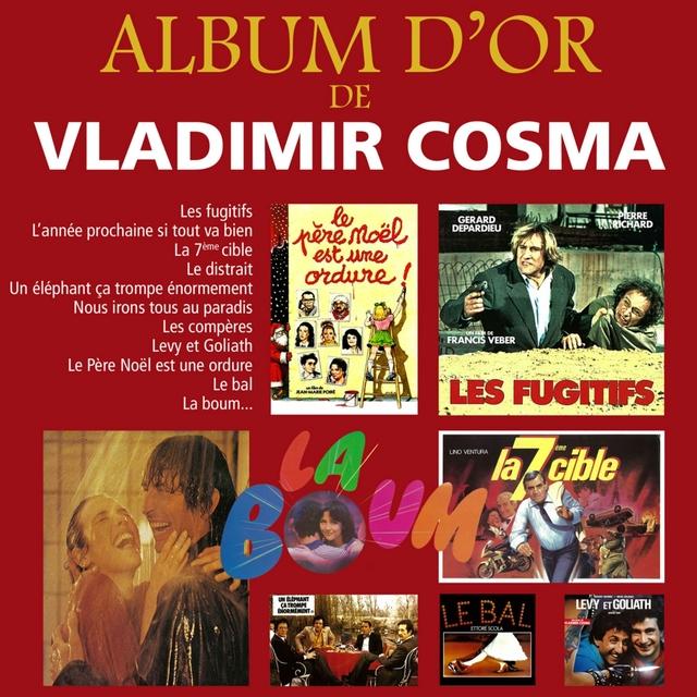 Album d'or