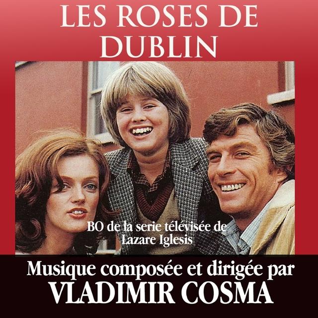 Les roses de Dublin