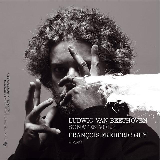 Beethoven: Sonates, Vol. 3