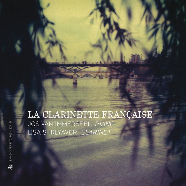 La clarinette française
