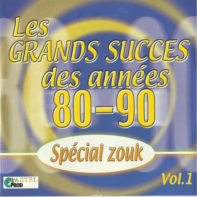 Les grands succès des années 80-90