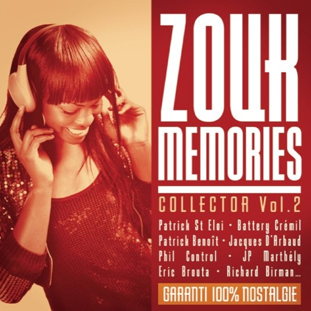 Zouk Memories Collector, Vol. 2