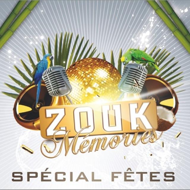 Zouk Memories