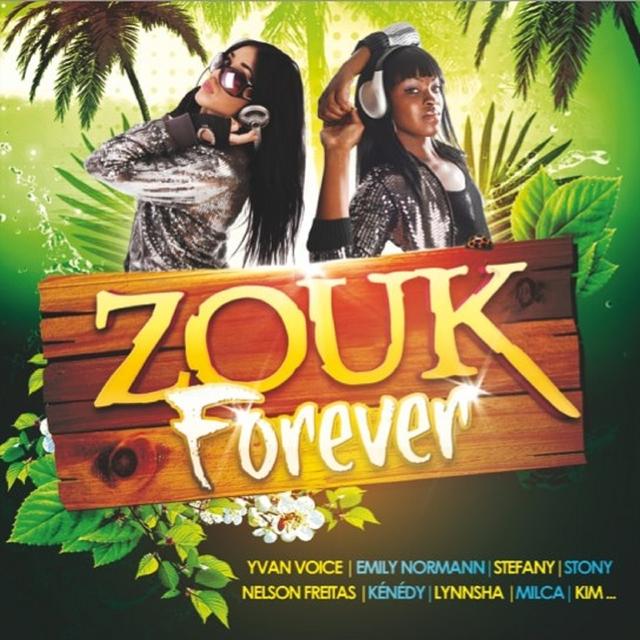 Zouk Forever