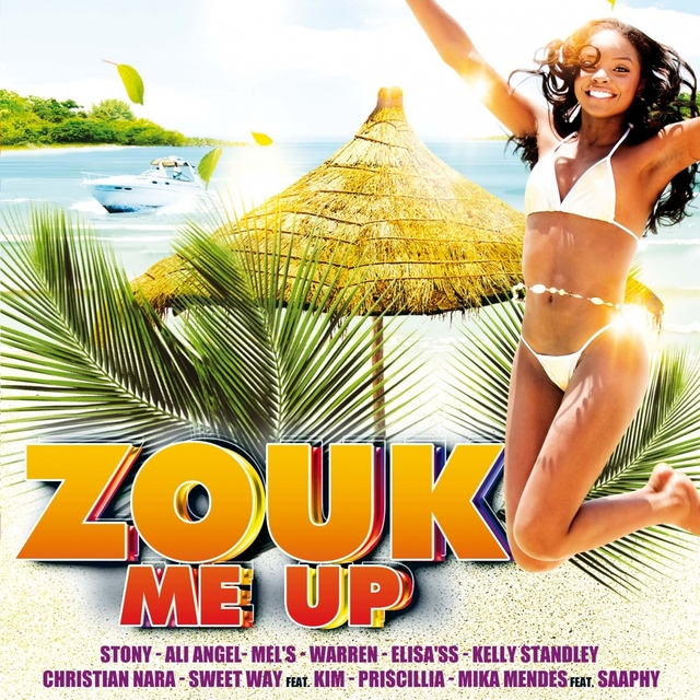 Zouk Me Up