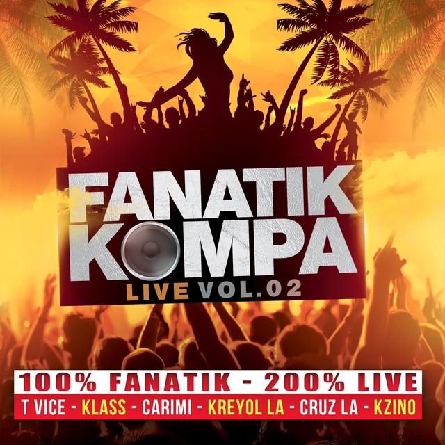 Fanatik Kompa, Vol. 2