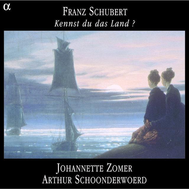 Schubert: Kennst du das Land ?