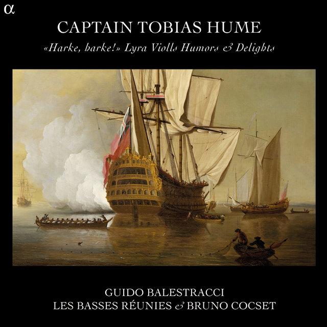 "Hume: ""Harke, Harke!"" Lyra Violls Humors & Delights"