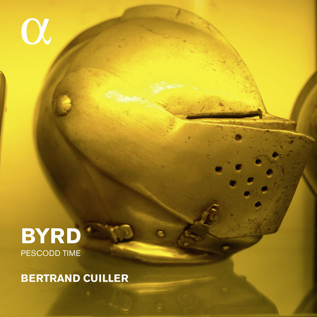 Byrd: Pescodd Time (Alpha Collection)