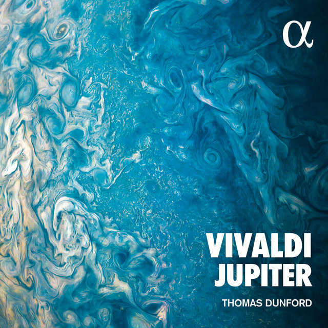 Couverture de Vivaldi