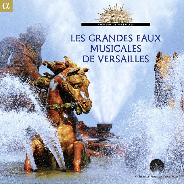 Les grandes eaux musicales de Versailles (2015 Edition)