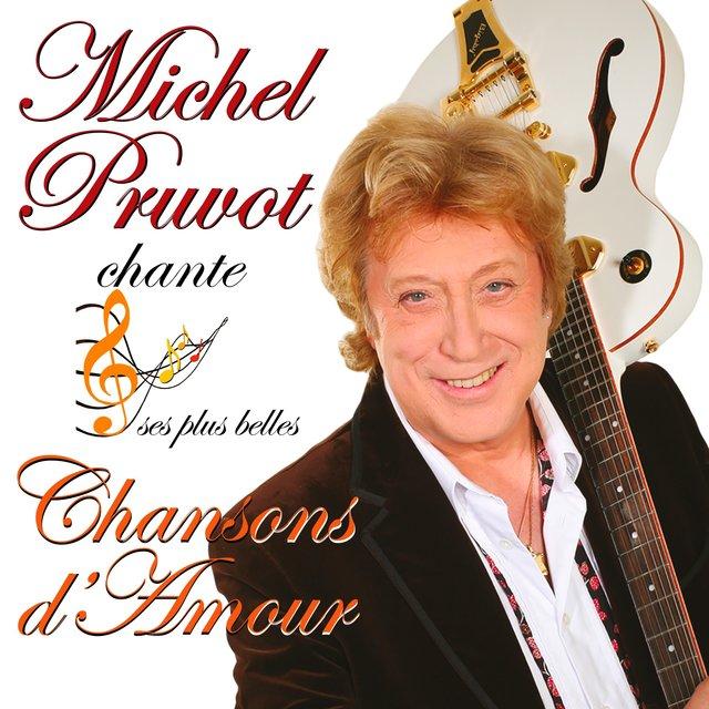 Michel Pruvot chante ses plus belles chansons d'amour