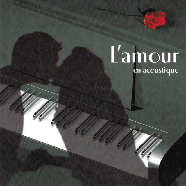 L'amour en acoustique, Vol. 1