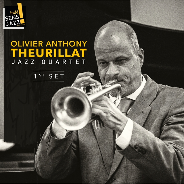 Olivier Anthony Theurillat, Jazz Quartet, First Set