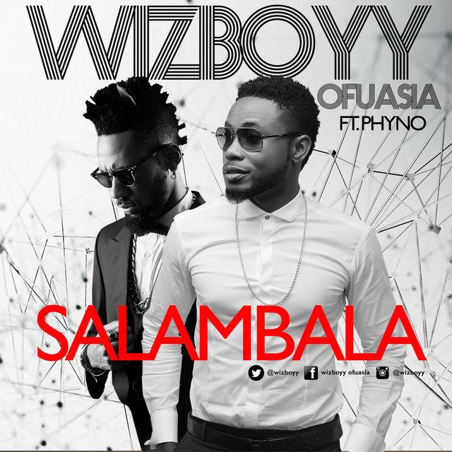 Salambala - Single