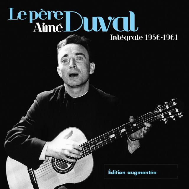 "Intégrale ""Augmentée"" 1956-1961"