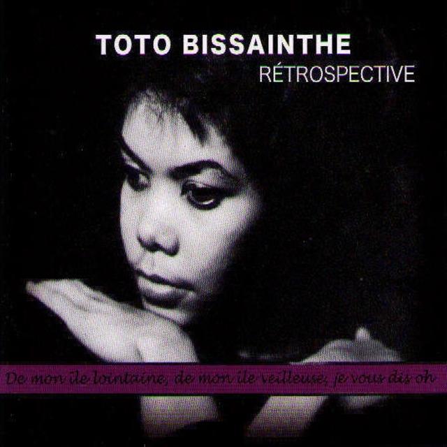 Toto Bissainthe rétrospective