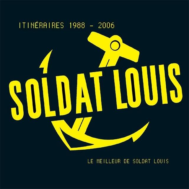 Itinéraires 1988-2006