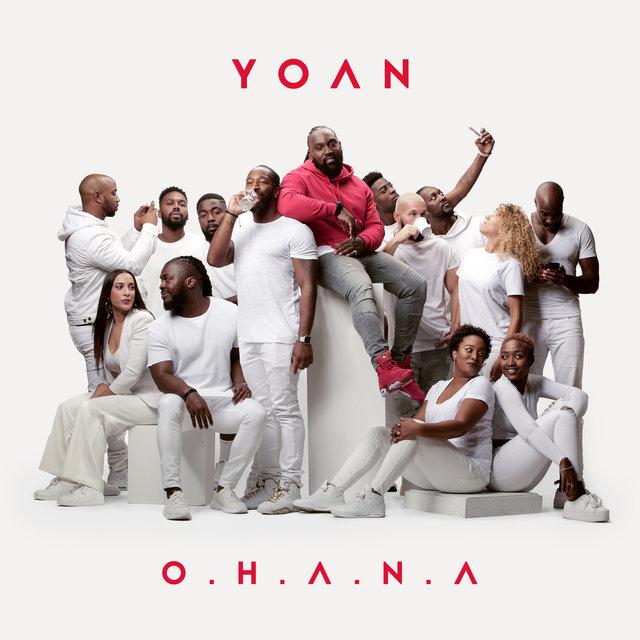 Couverture de O.H.A.N.A