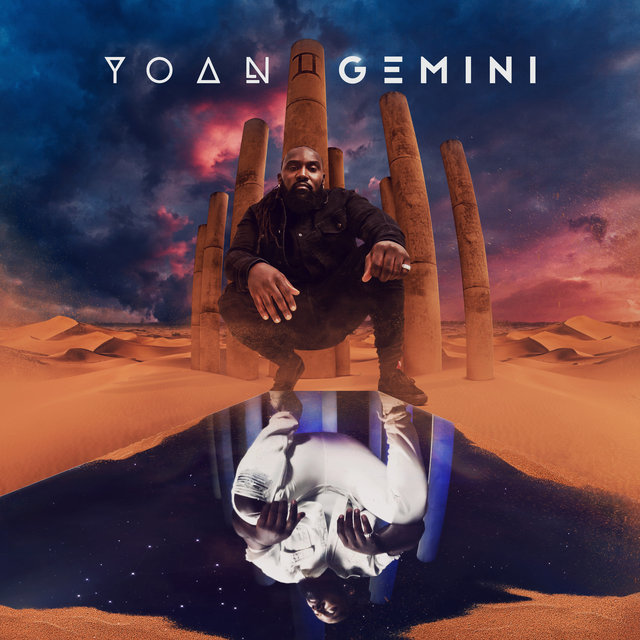 Couverture de Gemini