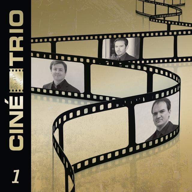 Ciné-Trio Vol.1