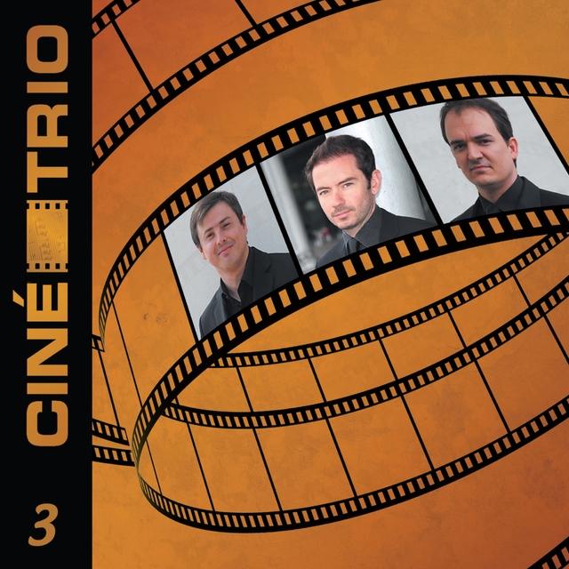 Ciné-Trio Vol.3 (Film Music)